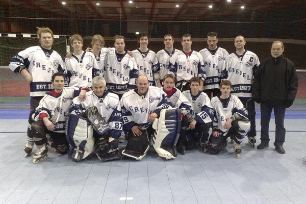 15_2010 Herren 2 Meister Regionalliga