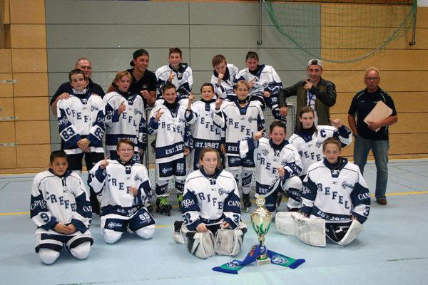 18_2014 Schüler Deutscher Meister und Pokalsieger