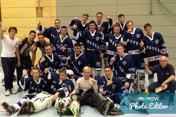 19_2014 Junioren Pokalsieger