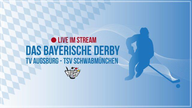 LIVE Stream: TV Augsburg – Schwabmünchen Mammuts