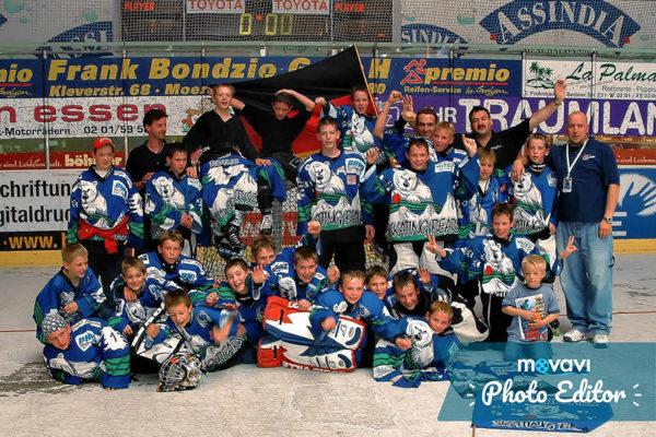 5_2004 Schüler Deutscher Meister Pokalsieger und Europapokalsieger_1