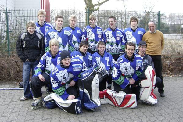 9_2006 Junioren Pokalsieger