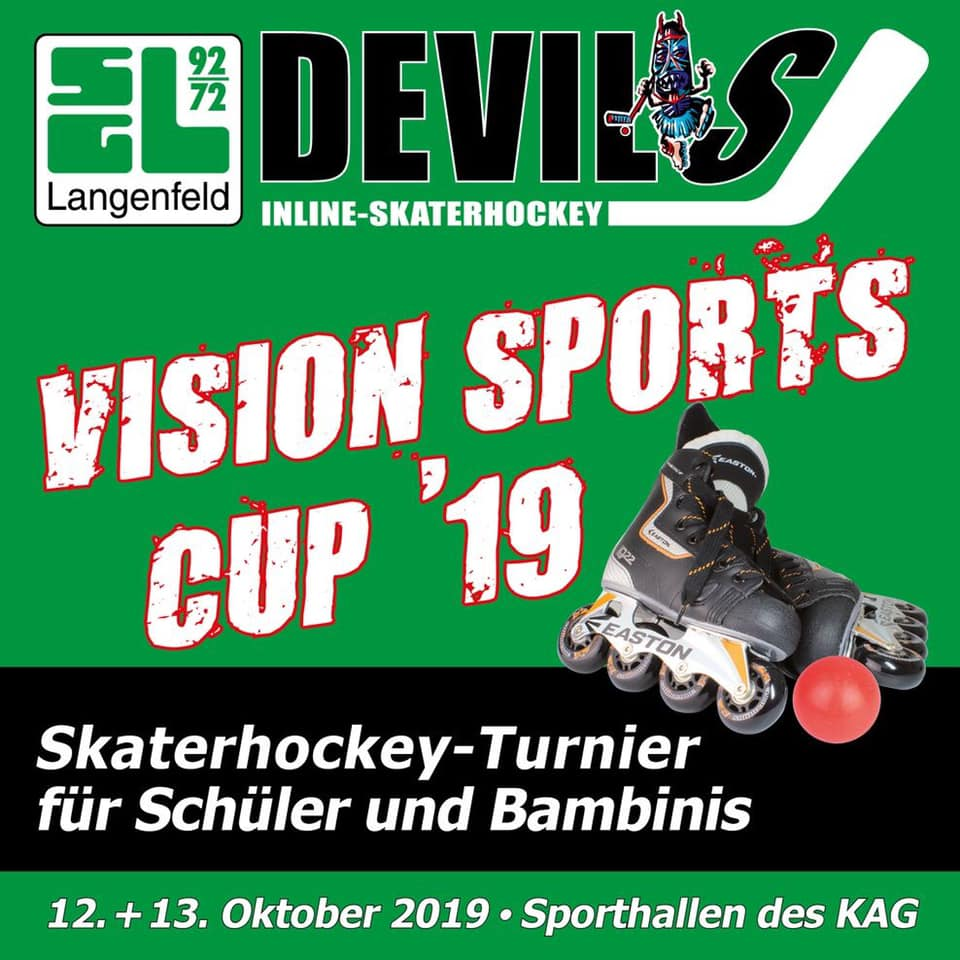 Bambini beim Vision Sports Cup