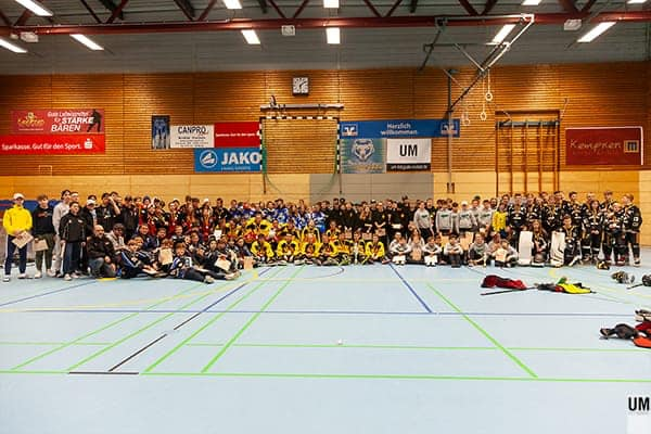 Deutsche Jugendmeisterschaft