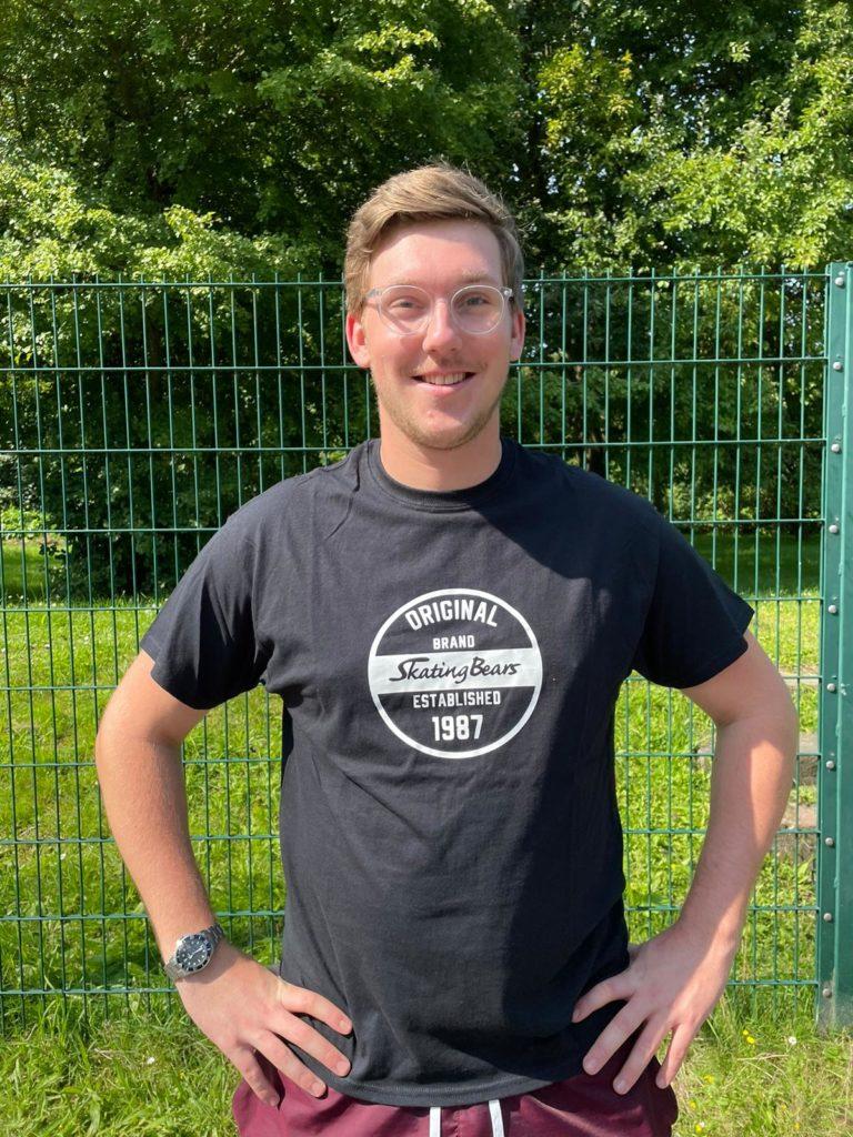 Julian Pluschkell wird Jugendkoordinator